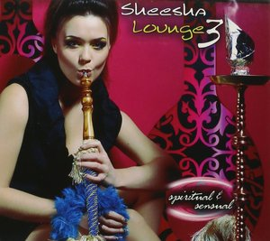 SHEESHA LOUNGE 3