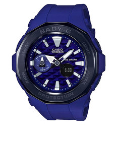 Casio BGA-225G-2ADR Baby-G Watch
