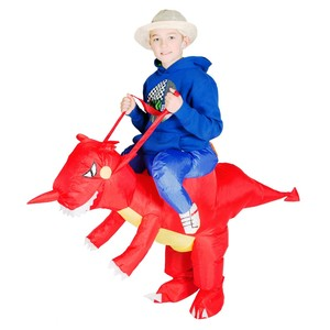 Bodysocks Inflatable Dragon Costume for Kids