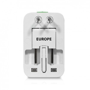 Puro World Travel Adaptor