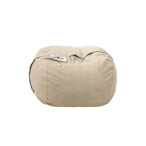 Ariika Kids Sac Beige Sabia Bean Bag
