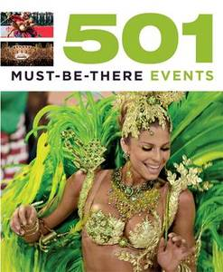 501 Must Be There Events
