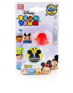 Disney Tsum Tsum Mini Figures [Pack of 2]