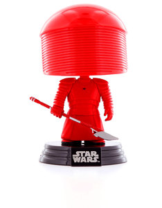 Funko Pop Star Wars Episode 8 Praetorian Guard Vinyl Figure