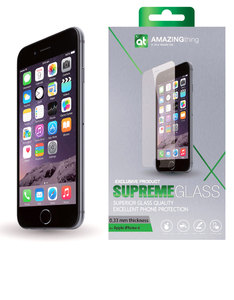 Amazing Thing 0.33mm Supremeglass Crystal iPhone 6/6S