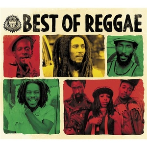 BEST OF REGGAE