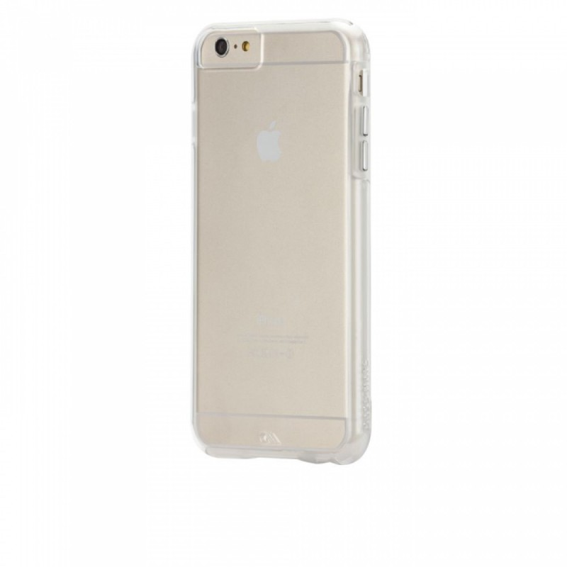 Casemate Tough Naked Case Clear/Clear iPhone 6 Plus