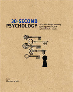 30 Second Psychology