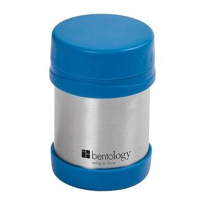 Bentology 11oz Insulated Bento Jar Teal