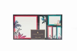 Sara Miller Savannah Sticky Notes Notepad