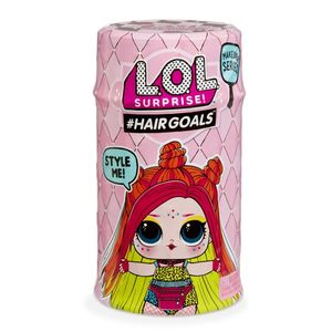 L.O.L. Surprise Makeover Series #Hairgoals Tots Mystery Pack [Includes 1]