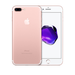 iPhone 7 Plus 256GB Rose Gold Certified Pre-owned