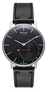 Withings Active Black Watch