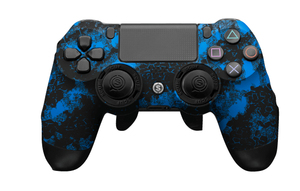 Scuf Infinity 4PS Camo Blue Controller For PS4