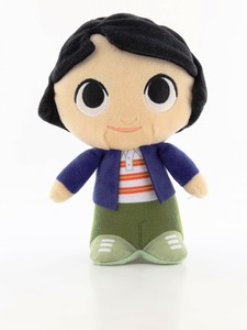 Funko Supercute Plush Stranger Things Mike