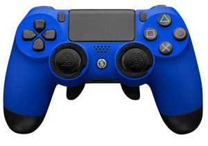 Scuf Infinity 4PS Electric Blue Controller For PS4