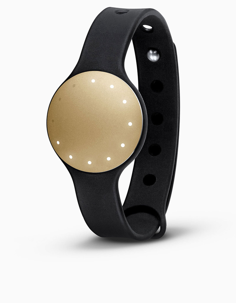 Misfit Shine Wireless Activity Tracker Champagne