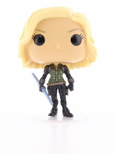 Funko Pop Infinity War Black Widow Vinyl Figure