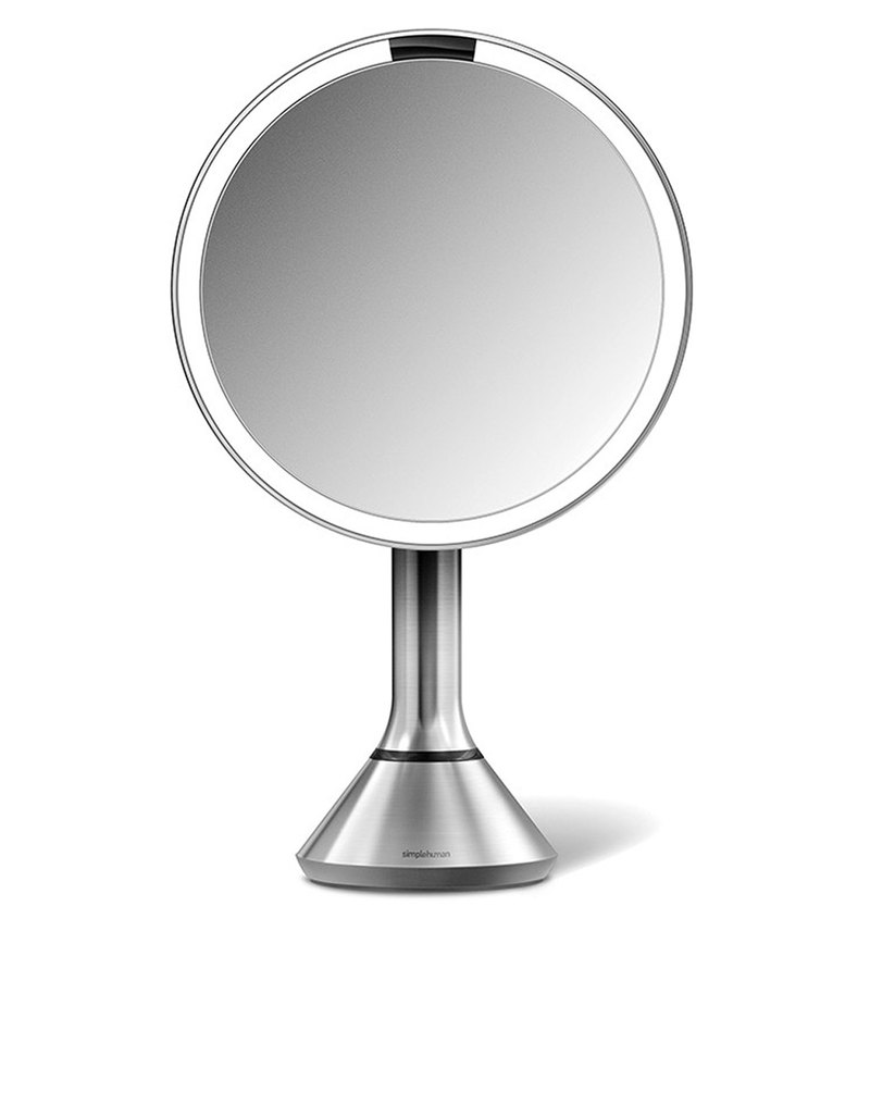 Sensor lighted makeupvanity mirror mirrors accessories beauty sensor lighted makeupvanity mirror mozeypictures Images
