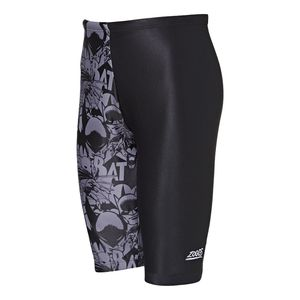Zoggs Batman Printed Jammer Youth Boys Black 23