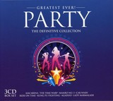 GREATEST EVER PARTY / VARIOUS (UK)