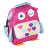 My Doodles Childrens Owl Backpack