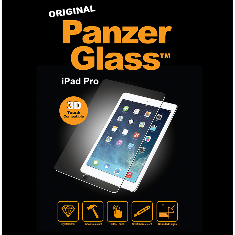 Panzer Glass Screen Protector iPad Pro 12.9