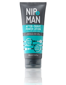 Nip+Man Aftershave Power Lotion