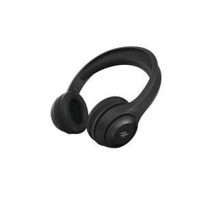 Ifrogz Aurora Black Wireless On-Ear Headphones