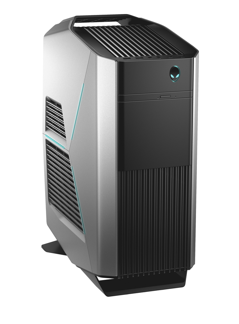 Alienware Aurora R7 3.2GHz i7-8700 16GB/2TB Midi Tower PC ...