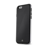 Celly Bumper Case Black Iphone 6