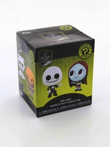 Funko Mystery Minis Nightmare Before Christmas
