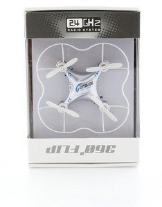 JH Drones 6 Axis 2.4G Micro Quadcopter