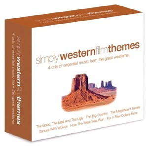 SIMPLY WESTERN FILM THEMES