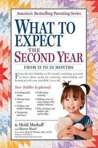 What To Expect The Second Year From 12 To 24 Month