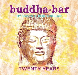 BUDDHA BAR TWENTY YEARS
