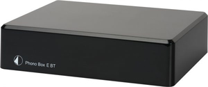 Pro-Ject Phono Box E BT Black