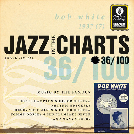 JAZZ IN THE CHARTS VOL. 36 | Jazz + Blues | Music | Virgin Megastore