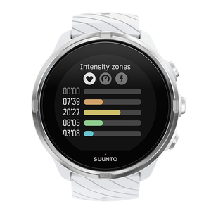 Suunto 9 White GPS Sports Watch