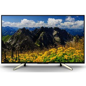 "Sony KD-55X7500F 55"" 4K Android Smart TV"