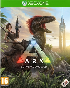 ARK: Survival Evolved [Pre-owned]