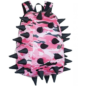 Madpax Spiketus Rex Sneak In Pink Backpack Full