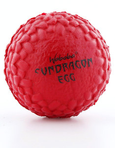Waboba Sundragon Egg High Bounce Ball [Assorted Colors]