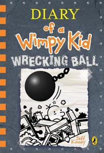Diary of a Wimpy Kid Wrecking Ball (Book 14)
