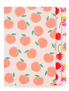Skinny Dip Notebooks Fruity [Set of 3]