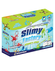 Science 4 You Slimy Factory