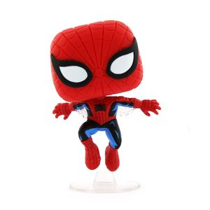 Funko Pop Marvel 80th First Appearance Spider-Man Vinyl Figure