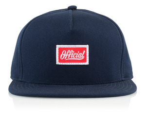 Official Skate Pequenos Men's Cap