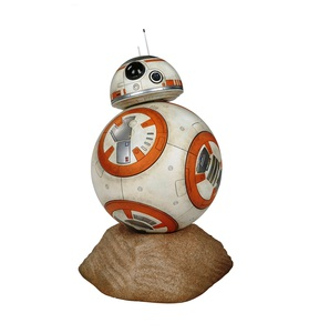 Sideshow BB-8 Premium Format Figure Fourth Scale Figure