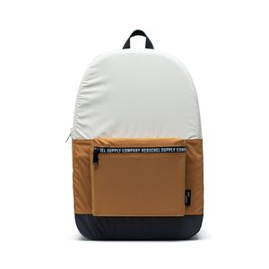 Herschel T/C Reflective Day/Night Daypack Backpack Reflective Black/Buckthorn Brown/Overcast